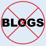 Blogs – a waste of time and energy?