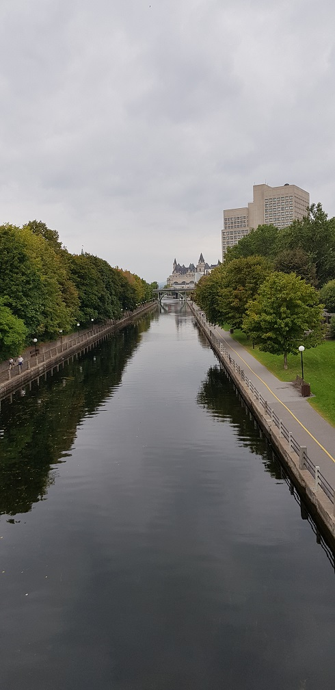 Reflections on the International Faculty Development Conference, Ottawa, September 2019
